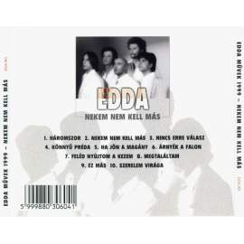 EDDA művek - Nekem nem kell más - CD