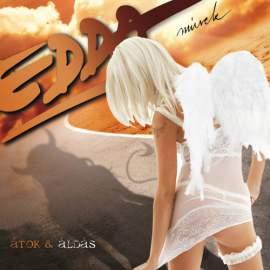 EDDA művek - Átok és áldás - CD