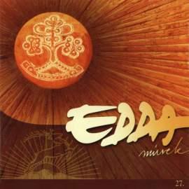 EDDA művek - Isten az úton - CD