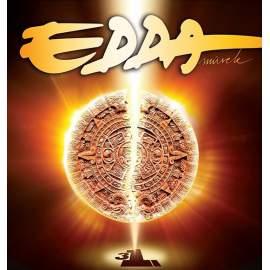EDDA művek - Inog a világ - CD