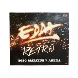 EDDA - 40 év Rock - DVD