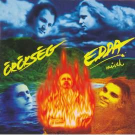 EDDA művek - Örökség - CD