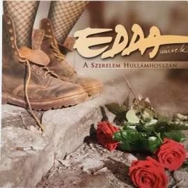 EDDA művek - A szerelem hullámhosszán - CD