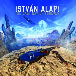 CD Alapi István - The last day of forever