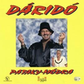 CD Dáridó Pataky módra I.