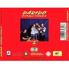 CD Dáridó Pataky módra II.