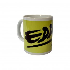 Bögre EDDA művek sárga