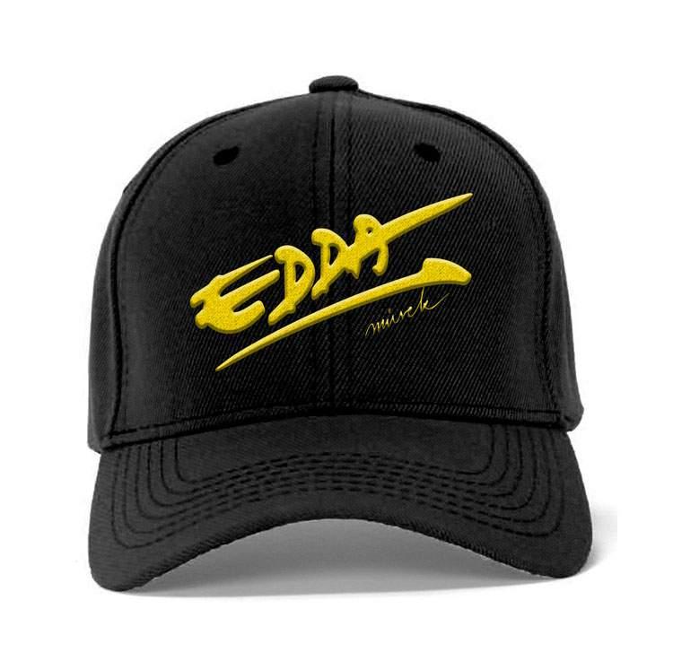 b5293cae8c EDDA Fekete baseball sapka   Edda művek hivatalos webáruház